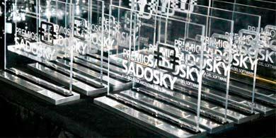 ¿Quiénes competirán por los Premios Sadosky 2017?