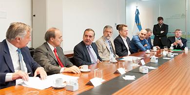 El software forense de la Fundación Sadosky llega a nuevas provincias