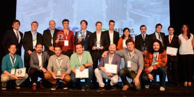 ¿Quiénes son los finalistas del Premio Sadosky 2016?