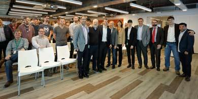 Salesforce anunció un Trailhead Center en Buenos Aires
