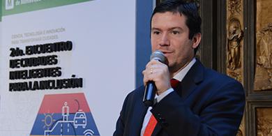 Salta ganó un premio internacional de ciudades digitales