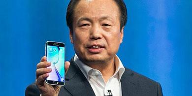 �C�mo es el nuevo Galaxy S6 de Samsung?