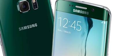 Samsung present� en Argentina el Galaxy S6