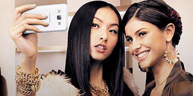 Por qué el Samsung Galaxy S8 podría revolucionar las selfies