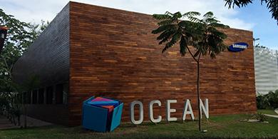 Samsung acelera la innovación en el Sao Paulo Tech Week de Brasil