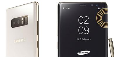 Los atletas norcoreanos no recibirán el Galaxy Note 8 de los JJOO