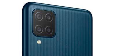 Samsung lanzó su Galaxy M12 en Argentina