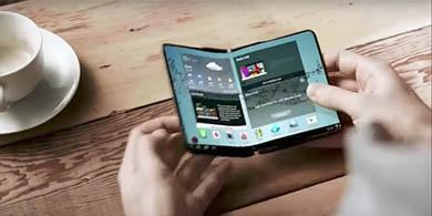 Samsung lanzará un Galaxy Note plegable el próximo año