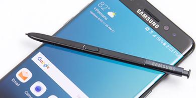 Samsung Chile reembolsará a los usuarios del Galaxy Note 7