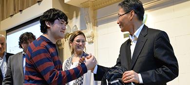 Vuelve Entropia, el plan de Samsung y UTN para preparar a los próximos Ingenieros