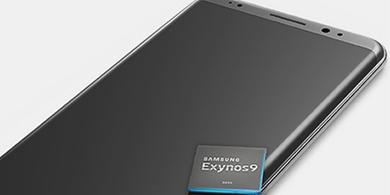 Samsung reveló su Galaxy Note 8 por