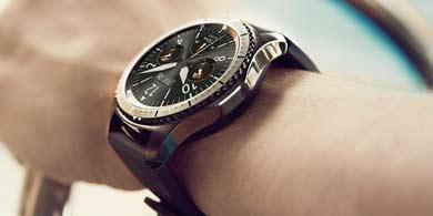 Gear S3: Samsung lanza en Argentina su nuevo smartwatch