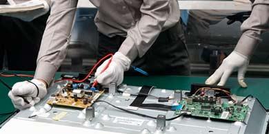 Samsung Technical School se lanza en Argentina para formar a 45 técnicos certificados