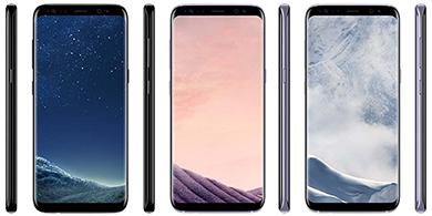Samsung Galaxy S8 y S8 Plus ya están en México ¿Cuánto cuestan?