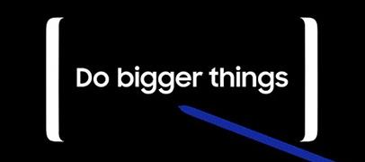 Es oficial: Samsung Note 8 saldrá el 23 de agosto