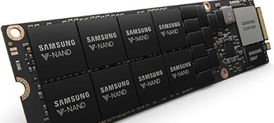 Samsung lanza su SSD de 8TB para los datacenter del futuro
