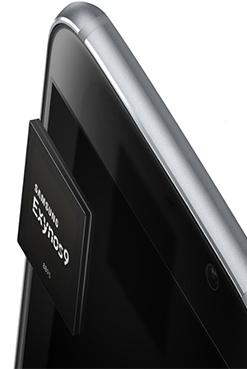 Samsung presentó Exynos 9, el corazón del Galaxy S8
