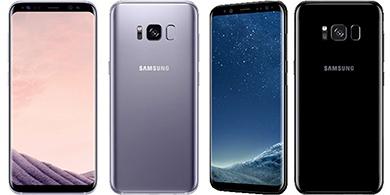 Samsung Galaxy S8 y Plus ya se venden en la Argentina