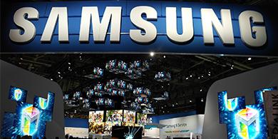 Samsung tuvo el segundo mejor trimestre de su historia