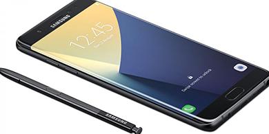 Hoy comienza el reemplazo de los Galaxy Note 7 en México