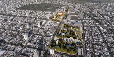 Se presentó el Proyecto Distrito de la Innovación de la ciudad de Santa Fe