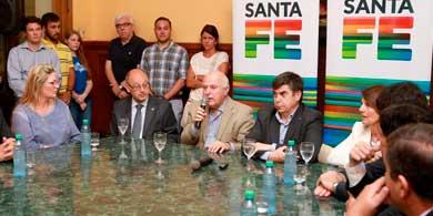 Santa Fe quiere aun más ingenieros en la provincia