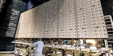 El satélite SAOCOM 1B entraría en órbita a fines de julio