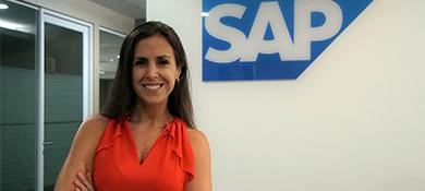 SAP designa a su nueva Gerente de Negocios de Canales para Perú y Bolivia