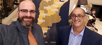 SAP compartió sus últimas innovaciones digitales en Mendoza