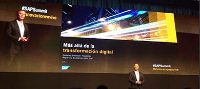 SAP, en Chile: lo social definirá el futuro de la transformación digital