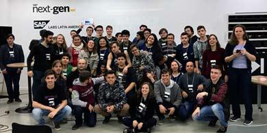 SAP busca startups para para mejorar la vida de las personas