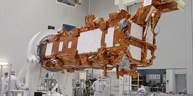 Argentina lanzará un nuevo satélite en agosto ¿Para qué servirá?