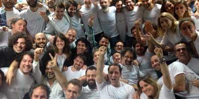 Ya est�n en �rbita Fresco y Batata, los primeros nanosat�lites argentinos
