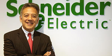 Schneider Electric invertir� 17.3 millones de d�lares en M�xico
