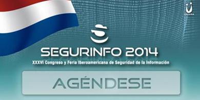 Arrancó SEGURINFO, la Feria Iberoamericana de Seguridad de Información