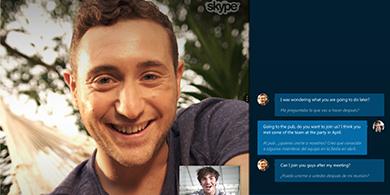 �C�mo funciona Skype Translator, el traductor en tiempo real de Microsoft?