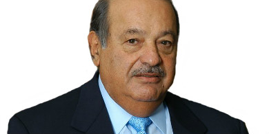 Carlos Slim recibió el Premio Mundial de las Telecomunicaciones