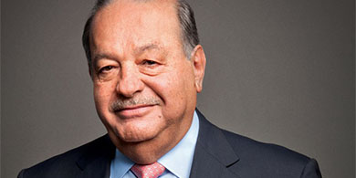 Carlos Slim: