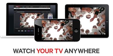 Slingbox lleva la TV a los móviles en Colombia