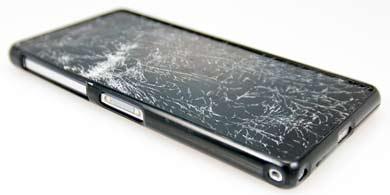 Derrumbe celular