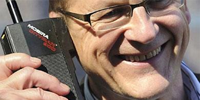 Falleci� Matti Makkonen, el padre del SMS