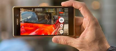 Xperia M5, lo nuevo de Sony en gama media