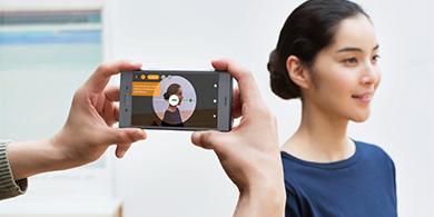 Llegó el Sony Xperia XZ1, el smartphone para hacer cosas 3D