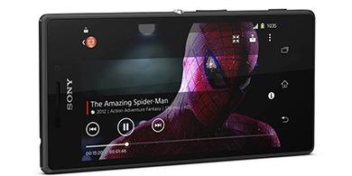 Sony lanza su Xperia M2 en Perú
