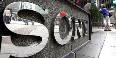Las ganancias de Sony suben un 39% y superan expectativas