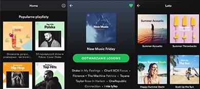 Spotify lanza Lite y se suma al boom de aplicaciones light