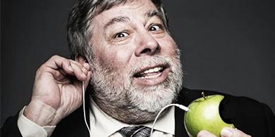 Steve Wozniak viene a la Argentina en septiembre