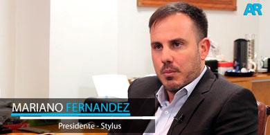 Socios del Canal. Episodio 1: Mariano Fernández