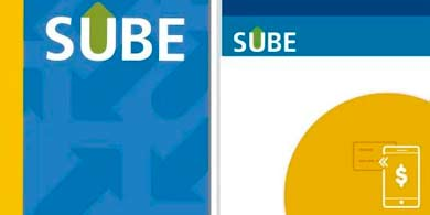 Se lanzó la app Carga SUBE Beta, inicialmente para 10 mil usuarios