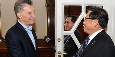 TCL invertir� 100 millones de d�lares para crecer en Argentina